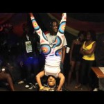 New Zimbabwean Dancehall Mix – Htown Ghetto Anthems vol1_ Dj Stixx 2013 ft Freeman, Winky D