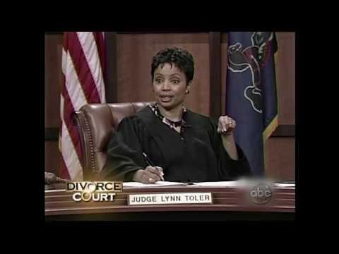 Funny Divorce Court Clip Nehanda Tv