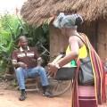Kansiime Anne is divorcing her man