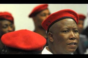 Julius Malema on Power FM (Part 1)