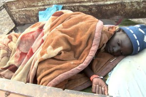 The Story of Loveness: Dying AIDS Victim in Zimbabwe Gets Crucial Help