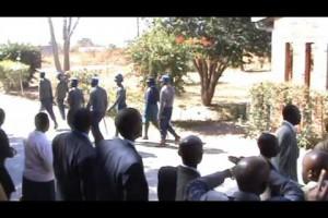 Zim police arrest Transform Zimbabwe President, charged him under POSA