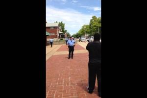 New video emerges of police shooting Kajieme Powell