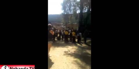 Zvirikufaya nevana pa School Trip ku Great Zimbabwe (Part 2)