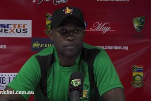 'It's a proud moment for Zimbabwe'