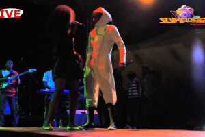 Winky D – Live at Kalado Show (Part 3)