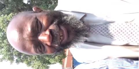 Chinotimba responds to Kedha Power