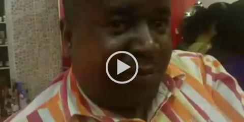 Zvirikufaya na Charles Nyambuya at St Elmos - Avondale