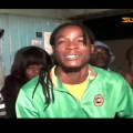 Soul Jah Love vs Shocker (Freestyle Battle) Slim Doggz Entertainment