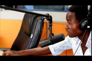 Tocky Vibes interview with DJ Napster on StarFM