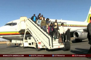 Zimbabwe's Ebola prevention strategies