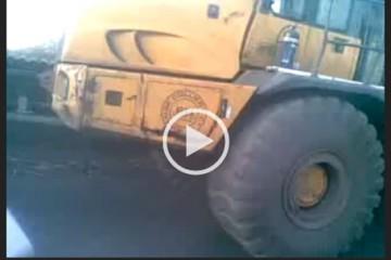 Desperate Hwange worker caught stealing diesel