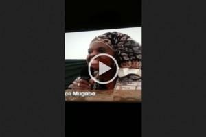 Grace Mugabe rally attacks Mujuru