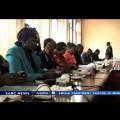 Joice Mujuru on the brink (SABC)