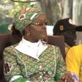 Report on Mujuru ouster (CCTV Africa)
