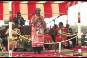 Zimbabwe succession battle heats up