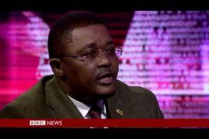 Zimbabwe Tourism Minister Walter Mzembi on BBC HARDtalk Part 2