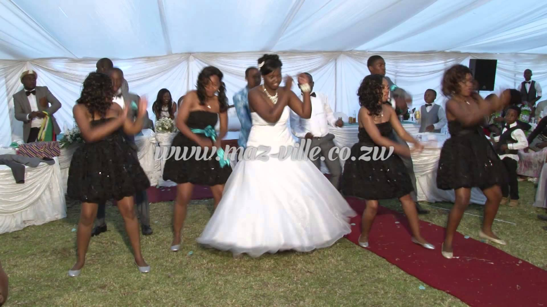 Zim Wedding Pictures 101