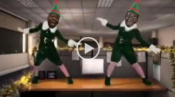 Christmas Light Music