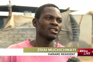 Zimbabwe Urban Housing Crisis