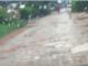 Zvirikufaya nema potholes in Zimbabwe
