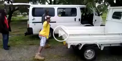 Harare monya for hire