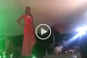 Beauty pageants can be cruel