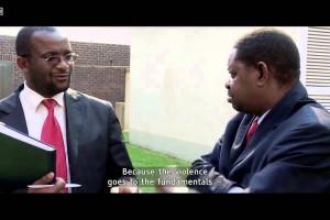 Mugabe and the Democrats – BBC Storyville Documentary