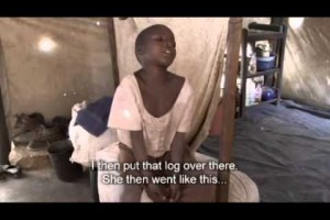 Zimbabwe's Forgotten Children – One year on