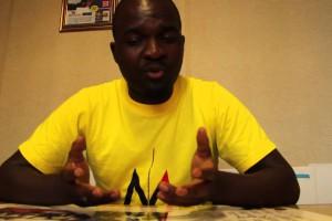 Itai Dzamara: A short documentary (Kalabash Media)
