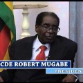 President Mugabe @ 91 interview (Video)