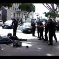 SHOCKING VIDEO: Los Angeles Police Shoot and Kill a Black Homeless Man – #LAPDShooting