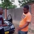 Zimbabwe Lady Bee ft Zvirikufaya na Keda TV actors: Kamufariro (Official Video)