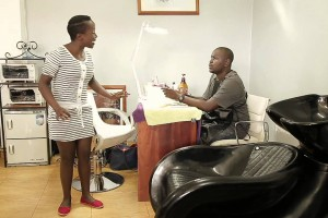 Am I not attractive enough – Kansiime Anne