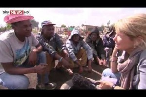 Report: Xenophobia in South Africa (Video)