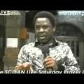 The prophecies that TB Joshua got wrong