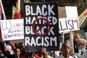 Xenophobia – United Artists Zimbabwe