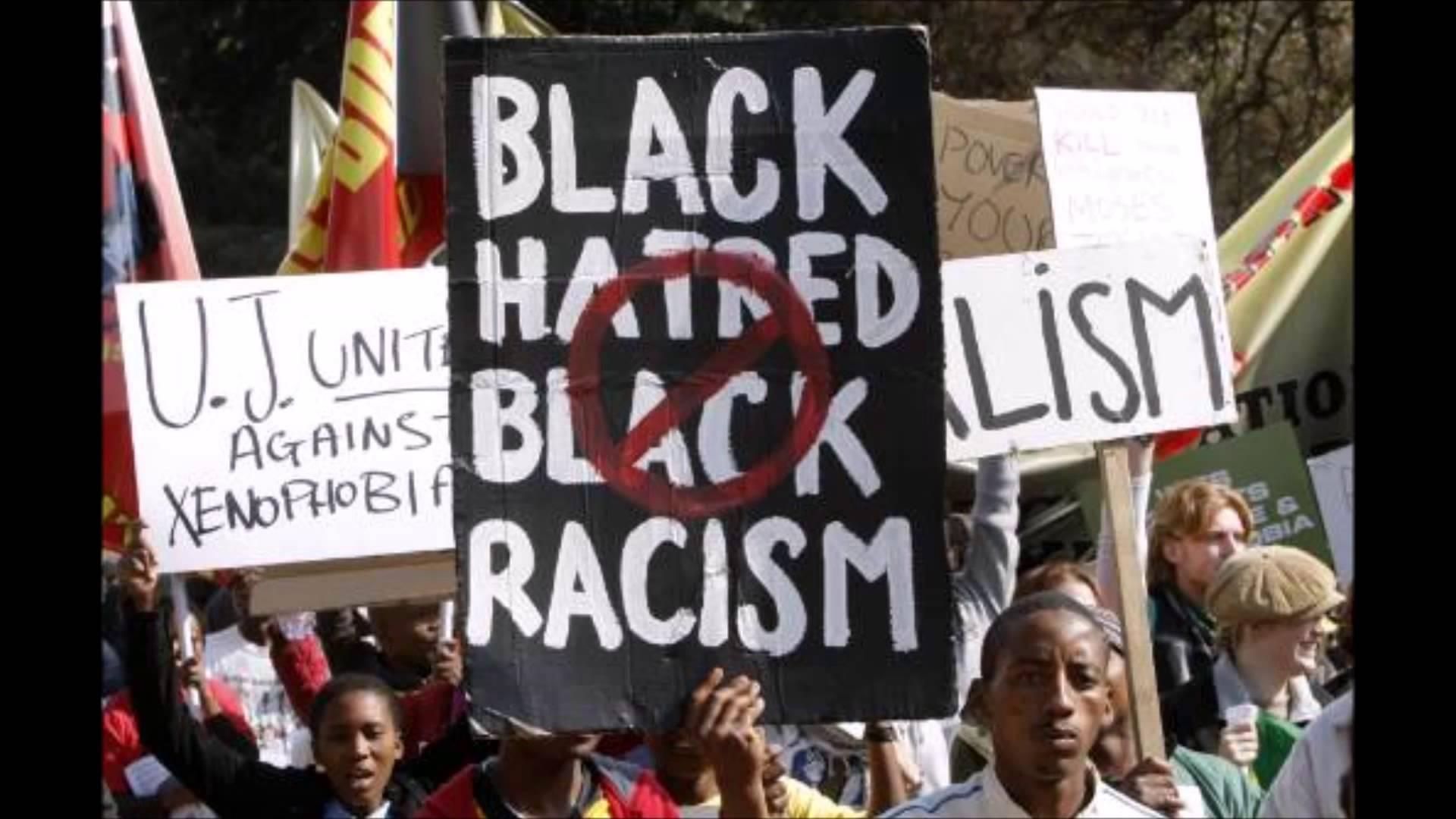 Xenophobia Xenophobia - United Ar...