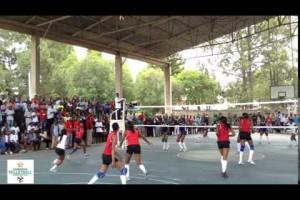 Zimbabwe Volleyball – MSU vs UZ
