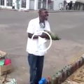 Zim salesman of the year (Hilarious Video)