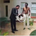 Prophet training – Hilarious video