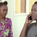 So parents have to do homework too? – Kansiime Anne