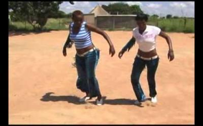 Wasu Dacoda & Syndicate Girls – Imba Yangu