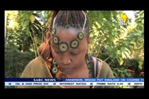 Zimbabwe celebrates Africa Day