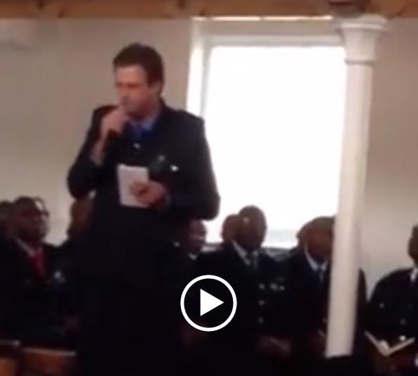 Another Zcc Mbungo Uk Shona Sermon From Joshua Sacco