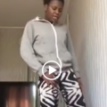 Watch this girl perfoming Michael Jackson's Smooth Criminal