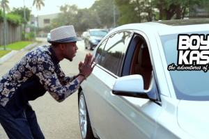Beemer Move – Boys Kasa