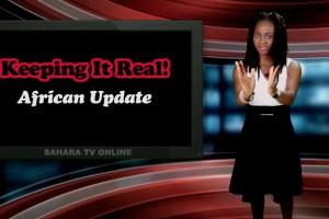 Keeping it real with Adeola – Buhari is slow , people are dying!
