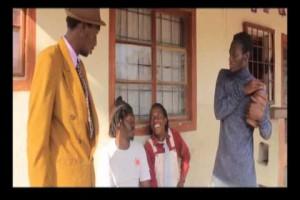 Ngozi – Zim short film