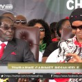 President Mugabe Reshuffles Cabinet (Video)